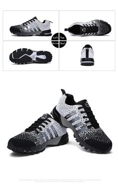 7eba9220dce High Quality Women Men Shoes Causal Fly Weave Fashion Flat Women Shoes Men  Trainers Breathable Light