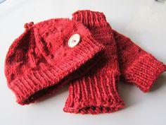 Ravelry: AnnieJeanson's Easy Peasy Newborn Sock Hat