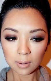 Image result for asian smokey eye