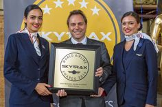 Awards & World Recognition For Greece In Summer 2014
