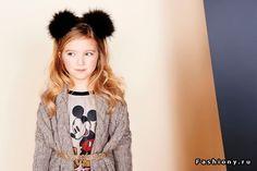 Детская одежда от Monnalisa