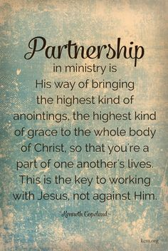 To learn more about Partnering with Kenneth Copeland Ministries, go here: http://www.kcm.org/partner/