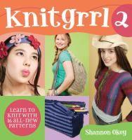 Knitgrrl 2