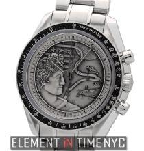 #Omega #Speedmaster 311.30.42.30.99.002 40th Anniversary Apollo XVII Ltd 42mm ($5,795.00)