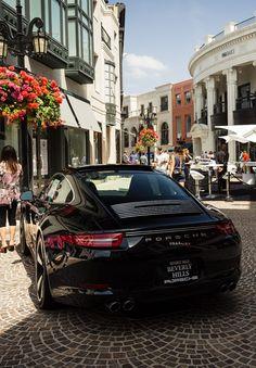 Porsche 911 50th Anniversary