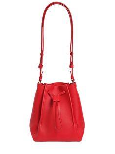 maison margiela - mujer - bolsos de hombro - bolso saco de piel