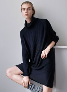 COS | Relaxed cocooning