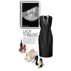 """""""............."""" by elenaf on Polyvore"""