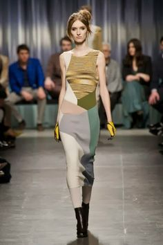 Missoni @ Milan Fashion Week winter 2014-15 - video