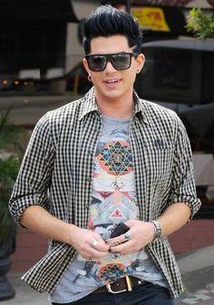 """Adam Lambert ★¸.✿¸.•°*""""˜ƸӜƷ˜""""*°•.•.¸ღ¸☆´ ¸.✿´´¯`•.¸¸. ི♥ྀ."""