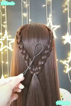 hairstyles for running hairstyles for short hair hairstyles on short hair hairstyles good for swimming hair videos hairstyles extensions to braided hairstyles hairstyles prices Creative Hairstyles, Easy Hairstyles, Amazing Hairstyles, Hairstyles Videos, Fashion Hairstyles, Hairstyles For Long Hair Wedding, Hairstyles For Girls, Hairstyles Games, Braided Hairstyles Tutorials