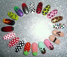 Cute designs!
