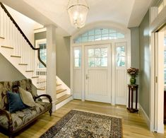 front entry furniture