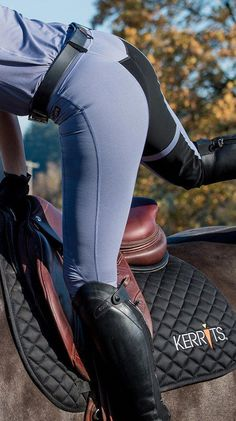 The most important role of equestrian clothing is for security Although horses can be trained they can be unforeseeable when provoked. Riders are susceptible while riding and handling horses, espec… Equestrian Boots, Equestrian Outfits, Equestrian Style, Equestrian Fashion, Horse Fashion, Riding Hats, Horse Riding Boots, Horse Riding Clothes, Riding Gear