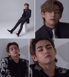 Seokjin, Hoseok, V Bts Cute, Kpop, V Taehyung, Worldwide Handsome, Bts Video, Daegu, Foto Bts