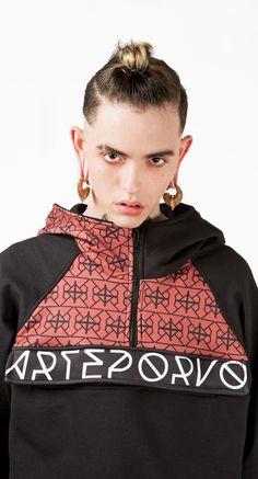 Sudadera original Kyoto BRX Hombre cerca - #sudaderakyotobrxhombre #hombre #modahombre #modachico #arte #arteporvo #fashion #fashionbarcelona #barcelona #arteporvounestadomental #sudadera #kyoto #sudaderakyoto #hombrekyoto #moda #ropa #modaalternativa #urbanfashion #modernfashion #alternativefashion