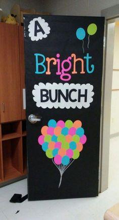 Trendy Classroom Door Design Student 56 Ideas #design #door