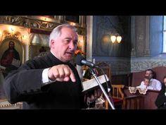 Pr. Prof. Stelian Tofană - Cuvânt despre botez (Răscruci, 30 mai 2015) https://www.youtube.com/watch?v=5wmqi_6Swdg