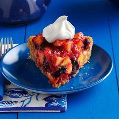 ... Pie on Pinterest | Nectarine Jam, Shoofly Pie and Nectarine Crisp