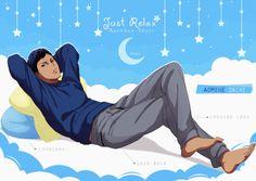 kuroko no basket official arts Kise Ryouta, Kuroko Tetsuya, Kuroko No Basket Characters, Anime Characters, All Anime, Anime Guys, Akakuro, Generation Of Miracles, Handsome Anime