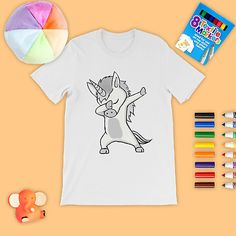 inktastic Rosie Riveter Proud American Toddler T-Shirt
