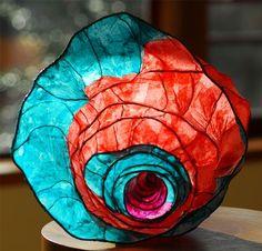 Resultado de imagen para reed and tissue paper sculpture diy 3d Art Projects, High School Art Projects, Sculpture Lessons, Sculpture Projects, Abstract Sculpture, Sculpture Art, Sculpture Ideas, Wire Sculptures, Art Curriculum