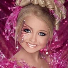 Todlers and tiaras | Eden and Mackenzie http://www.fanpop.com/clubs/toddlers-and-tiaras ...