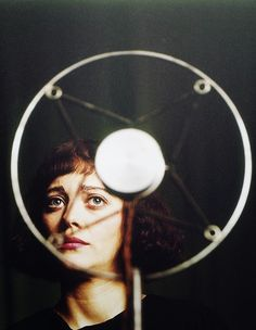 Marion Cotillard as Edith Piaf.