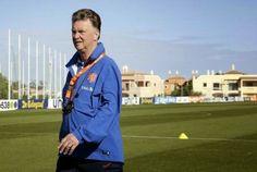 Futbolli Hollandez: Hollanda - Lista perfundimtare e 23 lojtareve holl...