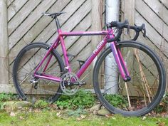 Bike porn - Page 1610 - London Fixed-gear and Single-speed