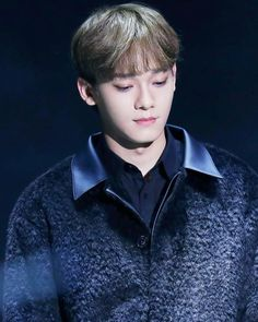 For CHEN 김종대 and EXOWeakness for the boy whose highnotes come from his cheekbones Kyungsoo, Chanyeol, Daejeon, Exo Korea, Kim Jong Dae, Exo Official, Xiuchen, Korean Couple, Kpop Exo