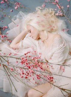 How dreamy is this cherry blossom boudoir session with an ethereal robe by Boudoir Photography, Editorial Photography, Amazing Photography, Fashion Photography, Wedding Photography, Photography Lighting, Photography Awards, Photography Backdrops, Product Photography
