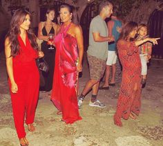 Kourtney Kardashian Pregnancy Fashion Flashbacks