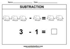 Picture Subtraction