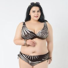 4cfcc8b106 Plus Size Bikini Set, Plus Size Swimsuits, Women Swimsuits, Cheap Swimsuits,  Sexy