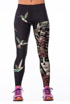6a2337ae753ef Item Type: Leggings Gender: Women Size: One Size Fits All Pattern Type: