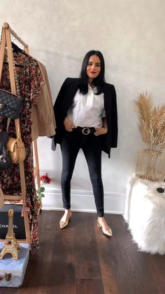 Modest Casual Outfits, Modest Fashion, Stylish Outfits, Trendy Fashion, Paris Outfits, Winter Fashion Outfits, Professional Outfits, Everyday Outfits, Paris Paris