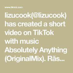 lizucook(@lizucook) has created a short video on TikTok with music Absolutely Anything (OriginalMix). Răspunde lui @laviniaiacob0 te invit și pe tine, @petronelaiulianag! ❤️#lizucook #gomboticuprune #primaincercare #primadata #prune Go M, Music, Musica, Musik, Muziek, Music Activities, Songs