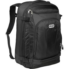 Buy the eBags Mother Lode TLS Weekender Convertible from the source - eBags.com.  Quite possibly the last Travel Pack you may ever need.