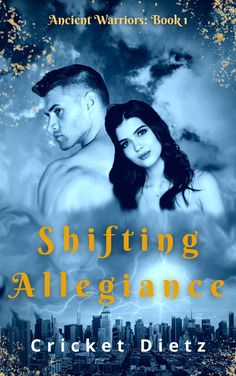 Shapeshifters, witches, demons, and fey collide in this sweet paranormal mystery and romance. All Lora wants is to see her cousin married. With an ancient stalker, a mixed-race wedding, and the world's magical elite turning the event into a political nightmare, however, she might not make it to the big day. It's up to Mace Memphis and Quest Security to end the threat before the stalker gets too close. But when things turn deadly, Mace realizes Lora has secrets her stalker is desperate to bury.