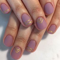 Matte nails, mani, gel mani, fall nails, nail art, nail design. Are you looking for fall nail matte colors design for this autumn? See our collection full of cute fall nail matte colors design ideas and get inspired!