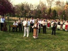 Mirela Petrean - Se duc anii unul cate unul Folk Music, Dolores Park, Traditional, Youtube, Youtubers, Youtube Movies, Folk