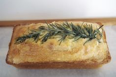 """Rosemary Remembrance Cake - funeral, memorial """"rosemary, that's for remembrance"""""""