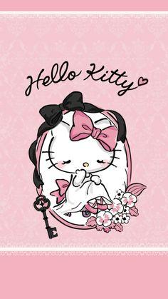 677 mejores imágenes de Hello Kitty en 2019  5cecca7adf2e