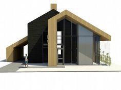 MTB architecten Apeldoorn Amsterdam - Vrijstaand Passiefhuis