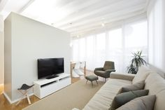 Modern Small Apartment -   -  To connect with us, and our community of people from Australia and around the world, learning how to live large in small places, visit us at www.Facebook.com/TinyHousesAustralia