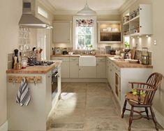 Country Cottage Cottage Kitchen Ideas