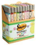 Looking for something other than candy? Why not give some Gourmet Scented Pens?
