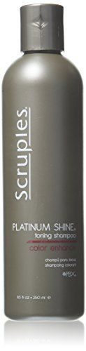 Scruples Platinum Shine Shampoo 85 Fluid Ounce -- More info could be found at the image url.Note:It is affiliate link to Amazon.