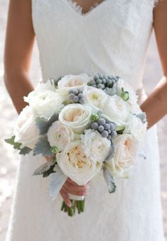FiftyFlowers - Winter Bouquet Inspiration